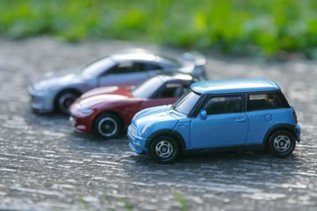 車買い替え時期