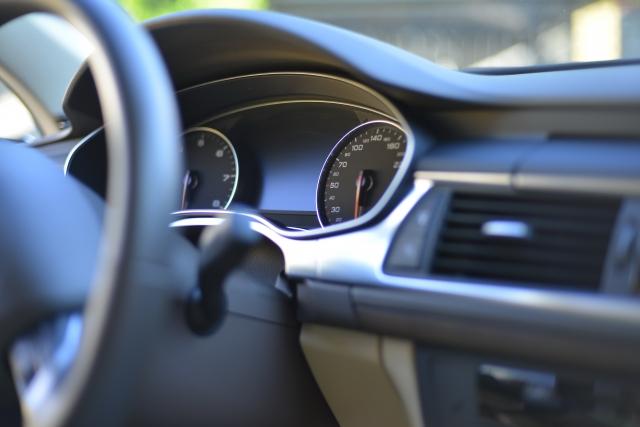 自動車重量税について