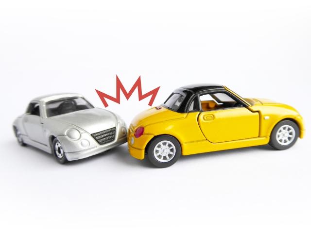 車両保険は必要?